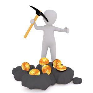 bitcoin rudarenje