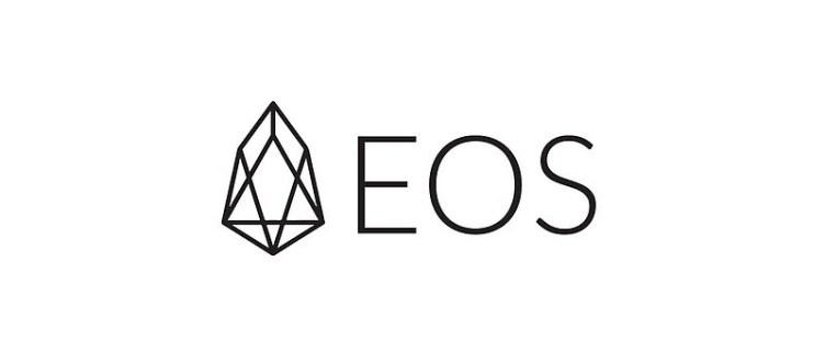 što je eos kriptovaluta